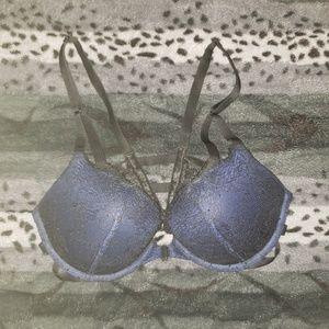 Victoria's Secret royal blue bra